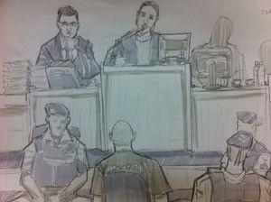 Pequenas glosas sobre o júri e o direito defesa