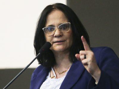 Maria da Penha – Primeira alteração do atual governo Bolsonaro