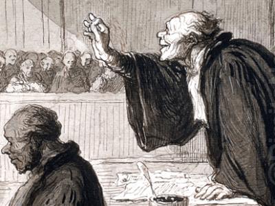 O que é o aparte no júri?